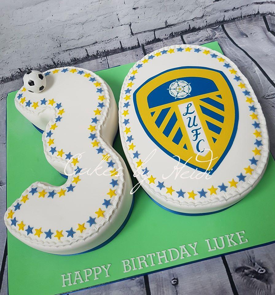 Birthday Cakes Cakes By Heidi